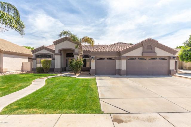 1773 S Red Rock Street, Gilbert, AZ 85295 (MLS #5906399) :: Yost Realty Group at RE/MAX Casa Grande