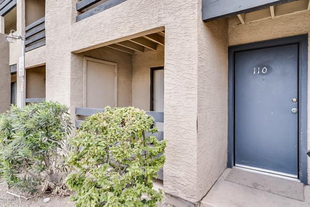 1241 N 48th Street #110, Phoenix, AZ 85008 (MLS #5906408) :: Phoenix Property Group