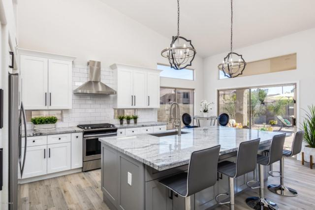 5015 E Marino Drive, Scottsdale, AZ 85254 (MLS #5906456) :: Yost Realty Group at RE/MAX Casa Grande