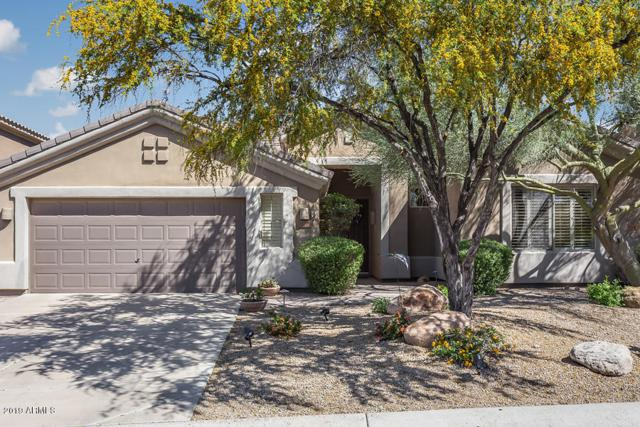10614 E Meadowhill Drive, Scottsdale, AZ 85255 (MLS #5906463) :: The Ford Team