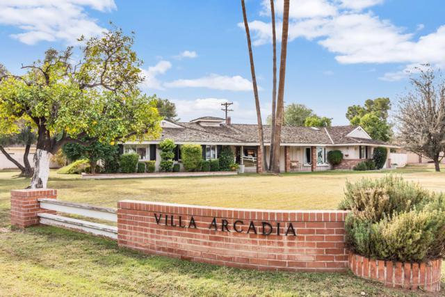 6539 E Calle Del Media, Scottsdale, AZ 85251 (MLS #5906494) :: Yost Realty Group at RE/MAX Casa Grande