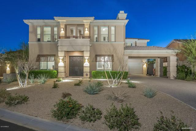 18370 N 97th Place, Scottsdale, AZ 85255 (MLS #5906496) :: The Everest Team at My Home Group
