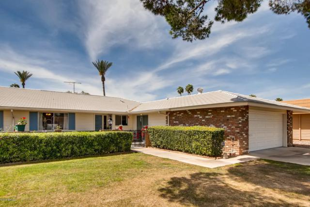 15404 N Boswell Boulevard, Sun City, AZ 85351 (MLS #5906516) :: Devor Real Estate Associates