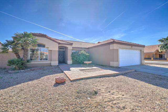 2631 N 86TH Drive, Phoenix, AZ 85037 (MLS #5906529) :: Yost Realty Group at RE/MAX Casa Grande