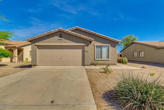 10418 W Pioneer Street, Tolleson, AZ 85353 (MLS #5906530) :: Yost Realty Group at RE/MAX Casa Grande