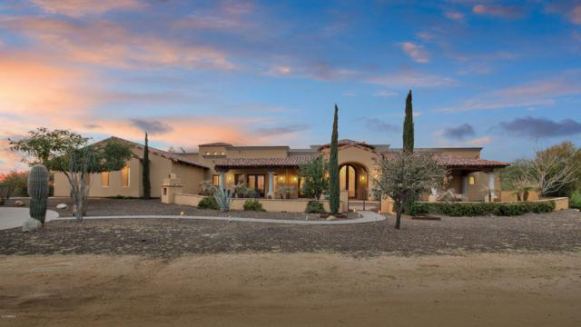 7444 E Morning Vista Lane, Scottsdale, AZ 85266 (MLS #5906534) :: Lux Home Group at  Keller Williams Realty Phoenix