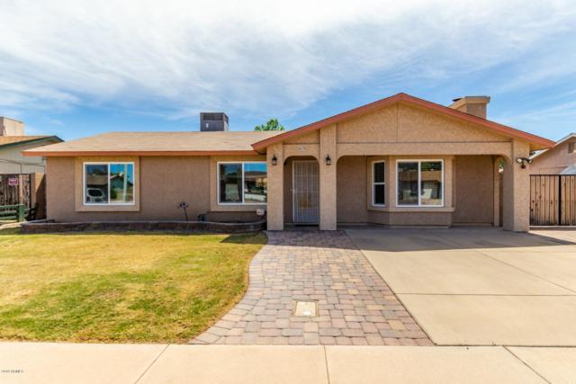 3623 W Tulsa Street, Chandler, AZ 85226 (MLS #5906547) :: Occasio Realty