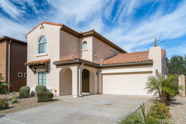 25615 N 51ST Drive, Phoenix, AZ 85083 (MLS #5906553) :: Yost Realty Group at RE/MAX Casa Grande