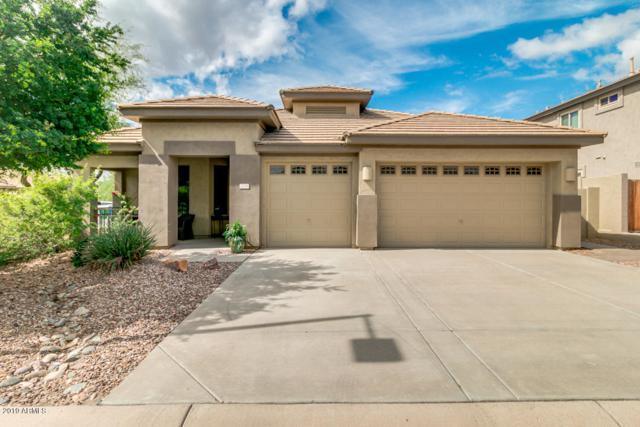 2726 N Rowen, Mesa, AZ 85207 (MLS #5906574) :: Yost Realty Group at RE/MAX Casa Grande