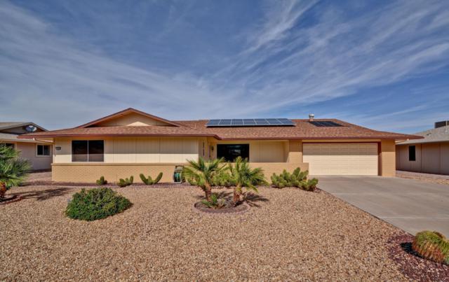 17823 N 130TH Drive, Sun City West, AZ 85375 (MLS #5906596) :: Yost Realty Group at RE/MAX Casa Grande