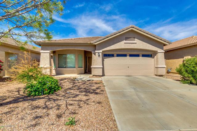 44016 W Pioneer Road, Maricopa, AZ 85139 (MLS #5906599) :: The Everest Team at My Home Group