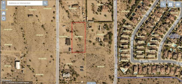 13309 S 188TH Avenue, Buckeye, AZ 85326 (MLS #5906605) :: The Kenny Klaus Team