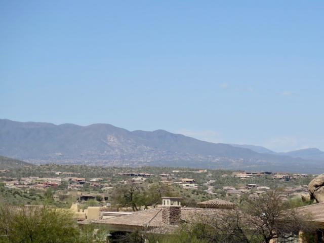 11426 E Troon Mountain Drive, Scottsdale, AZ 85255 (MLS #5906617) :: Occasio Realty