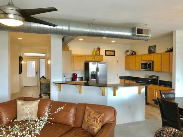 4525 N 22ND Street #307, Phoenix, AZ 85016 (MLS #5906618) :: The Everest Team at My Home Group