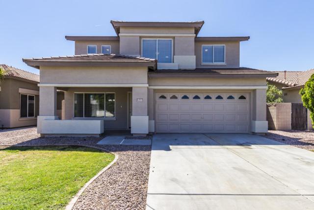 12517 W Adams Street, Avondale, AZ 85323 (MLS #5906632) :: Occasio Realty