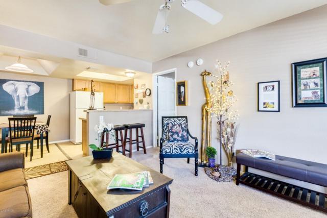1720 E Thunderbird Road #2027, Phoenix, AZ 85022 (MLS #5906647) :: The Wehner Group