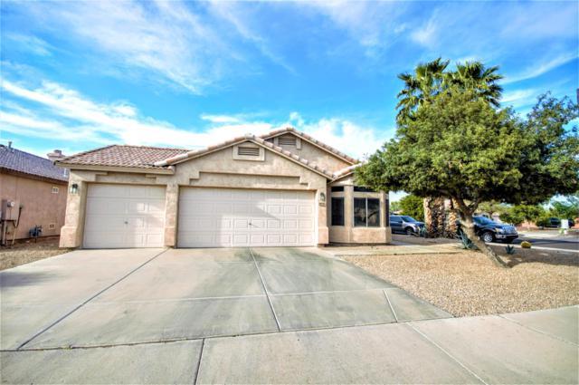 8780 E Avalon Drive, Scottsdale, AZ 85251 (MLS #5906665) :: RE/MAX Excalibur