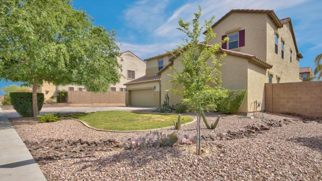 3135 E Muirfield Street, Gilbert, AZ 85298 (MLS #5906671) :: The Kenny Klaus Team