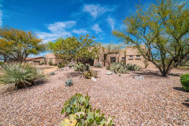 8472 E Cactus Wren Circle, Scottsdale, AZ 85266 (MLS #5906685) :: Yost Realty Group at RE/MAX Casa Grande