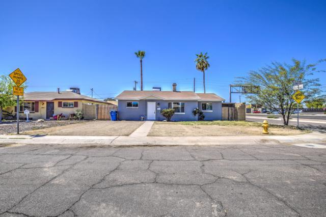 8846 N 28TH Drive, Phoenix, AZ 85051 (MLS #5906706) :: Brett Tanner Home Selling Team