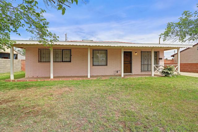 2011 N 37TH Drive, Phoenix, AZ 85009 (MLS #5906723) :: RE/MAX Excalibur