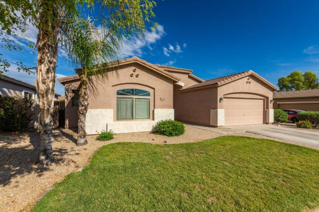 22921 S 214TH Street, Queen Creek, AZ 85142 (MLS #5906726) :: Yost Realty Group at RE/MAX Casa Grande