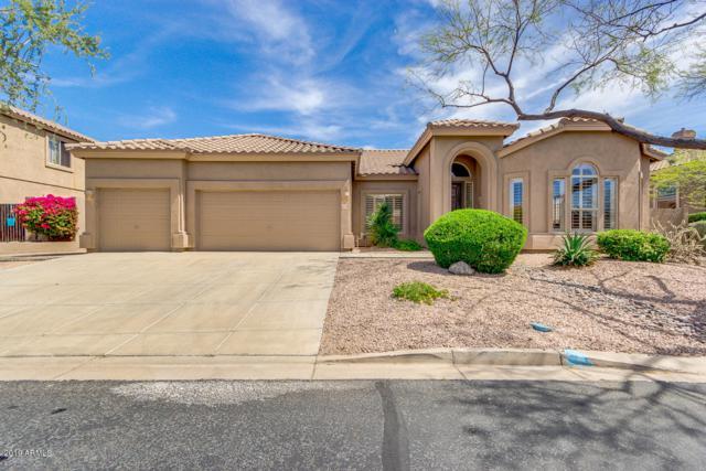 3549 N Sonoran Heights, Mesa, AZ 85207 (MLS #5906766) :: Yost Realty Group at RE/MAX Casa Grande