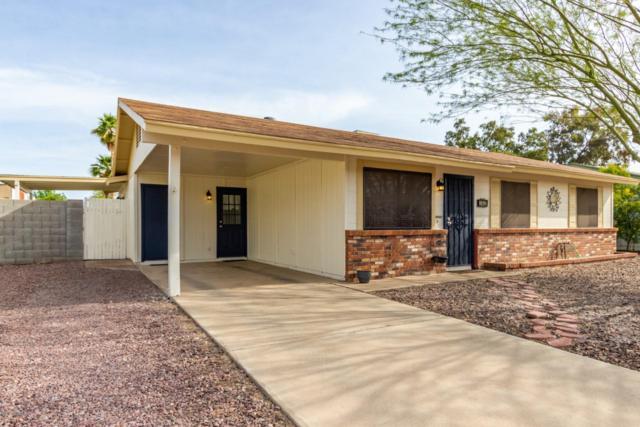 2632 E Grovers Avenue E, Phoenix, AZ 85032 (MLS #5906774) :: Yost Realty Group at RE/MAX Casa Grande