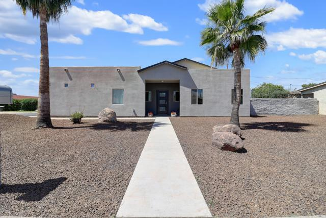 16224 N 37TH Place, Phoenix, AZ 85032 (MLS #5906796) :: The Kenny Klaus Team