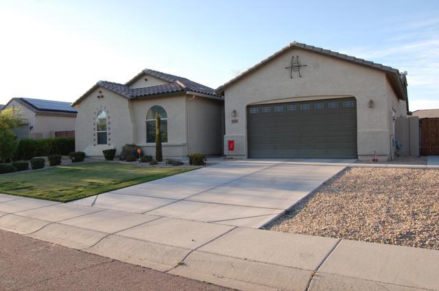 18336 W Denton Avenue, Litchfield Park, AZ 85340 (MLS #5906811) :: RE/MAX Excalibur