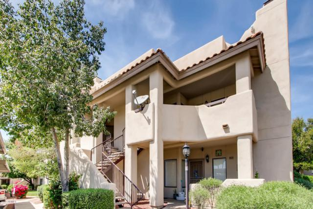 750 E Northern Avenue #2039, Phoenix, AZ 85020 (MLS #5906814) :: The W Group