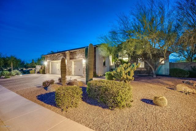 5216 E Barwick Drive, Cave Creek, AZ 85331 (MLS #5906833) :: The Daniel Montez Real Estate Group
