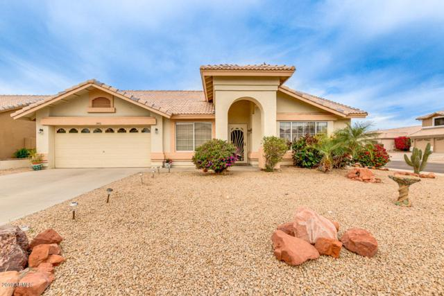 2446 N Ramada, Mesa, AZ 85215 (MLS #5906842) :: Yost Realty Group at RE/MAX Casa Grande