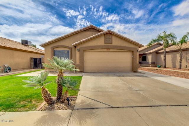 3239 W Melinda Lane, Phoenix, AZ 85027 (MLS #5906891) :: Yost Realty Group at RE/MAX Casa Grande