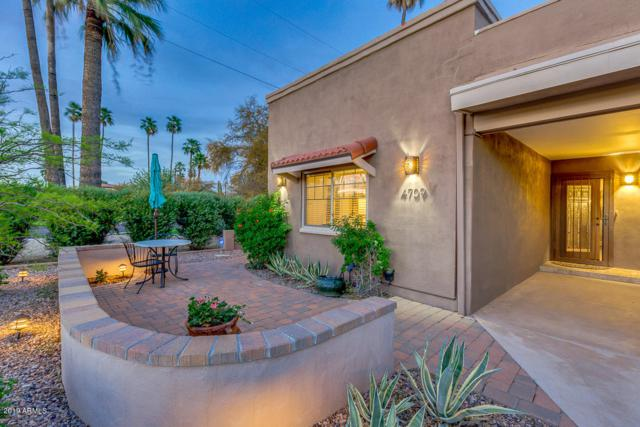 4709 N 76TH Place, Scottsdale, AZ 85251 (MLS #5906899) :: The Everest Team at My Home Group