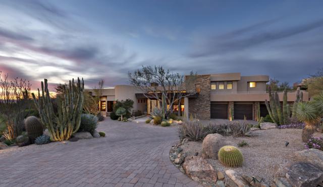 10194 E Running Deer Trail, Scottsdale, AZ 85262 (MLS #5906929) :: Revelation Real Estate