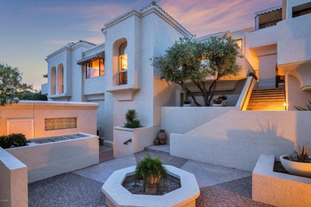 3800 E Lincoln Drive #17, Phoenix, AZ 85018 (MLS #5906937) :: Riddle Realty Group - Keller Williams Arizona Realty