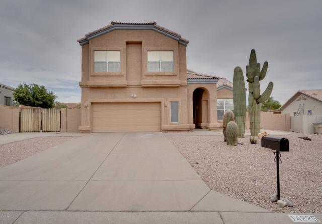 14225 N Silverado Drive, Fountain Hills, AZ 85268 (MLS #5906945) :: Yost Realty Group at RE/MAX Casa Grande
