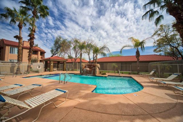 2929 W Yorkshire Drive #1094, Phoenix, AZ 85027 (MLS #5906962) :: Yost Realty Group at RE/MAX Casa Grande