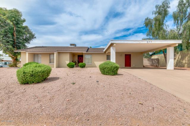 740 W Portobello Avenue, Mesa, AZ 85210 (MLS #5906969) :: Yost Realty Group at RE/MAX Casa Grande