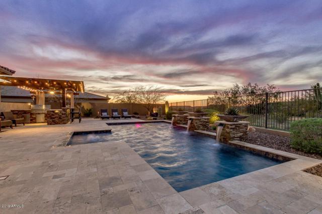 6036 E Hodges Street, Cave Creek, AZ 85331 (MLS #5906979) :: Yost Realty Group at RE/MAX Casa Grande