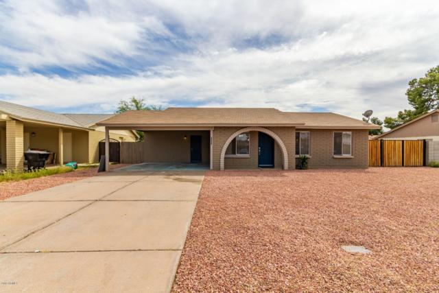 2323 E Hampton Avenue, Mesa, AZ 85204 (MLS #5906984) :: Yost Realty Group at RE/MAX Casa Grande