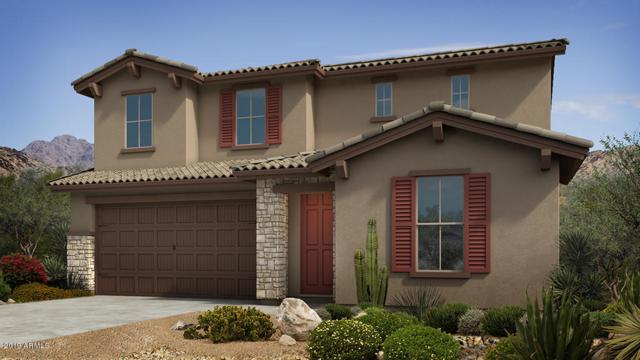 4013 S 181st Drive, Goodyear, AZ 85338 (MLS #5906985) :: Kortright Group - West USA Realty