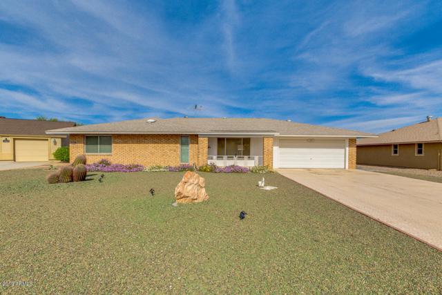 19829 N 100TH Drive, Sun City, AZ 85373 (MLS #5906989) :: Yost Realty Group at RE/MAX Casa Grande