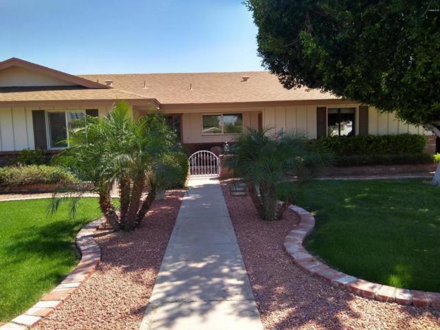 1329 N 25TH Street, Mesa, AZ 85213 (MLS #5906993) :: Yost Realty Group at RE/MAX Casa Grande