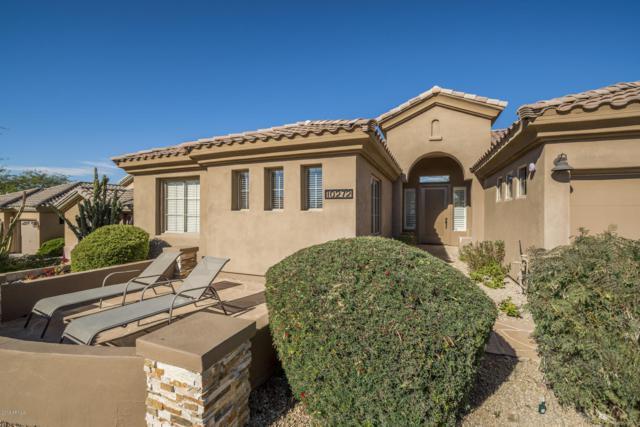 10272 E Acacia Drive, Scottsdale, AZ 85255 (MLS #5907007) :: Yost Realty Group at RE/MAX Casa Grande