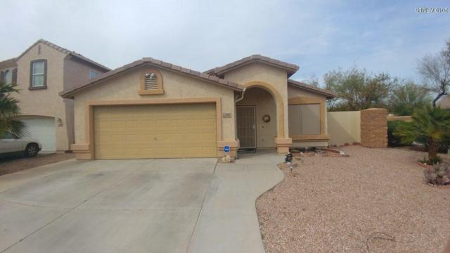 1632 E Maplewood Avenue, Buckeye, AZ 85326 (MLS #5907039) :: Yost Realty Group at RE/MAX Casa Grande