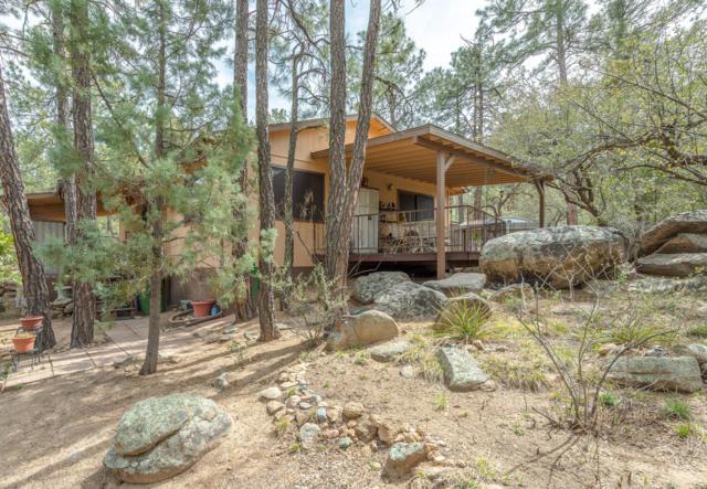 233 Cory Avenue, Prescott, AZ 86303 (MLS #5907048) :: Yost Realty Group at RE/MAX Casa Grande