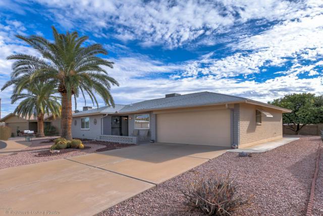 4347 E Catalina Circle, Mesa, AZ 85206 (MLS #5907074) :: Occasio Realty