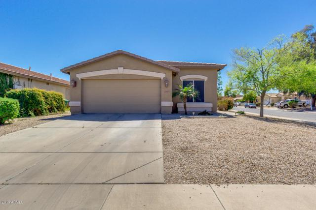 43907 W Elm Drive, Maricopa, AZ 85138 (MLS #5907093) :: Yost Realty Group at RE/MAX Casa Grande